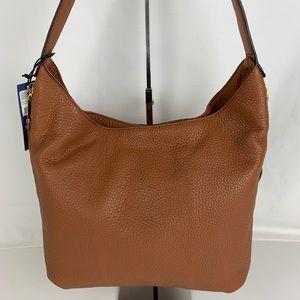 New Rebecca Minkoff Bryn Double Zip Shoulder Bag